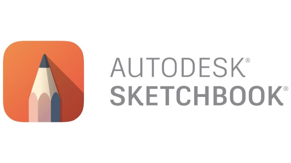 اپلیکیشن AutoDesk SketchBook