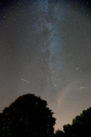 مشاهده دنبالهدار