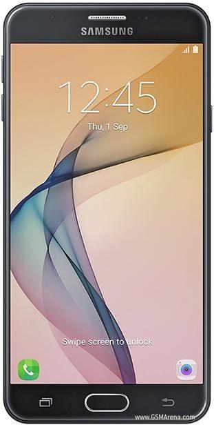 گوشی موبایل سامسونگ گلکسی جی ۷ پرایم (۲۰۱۷)