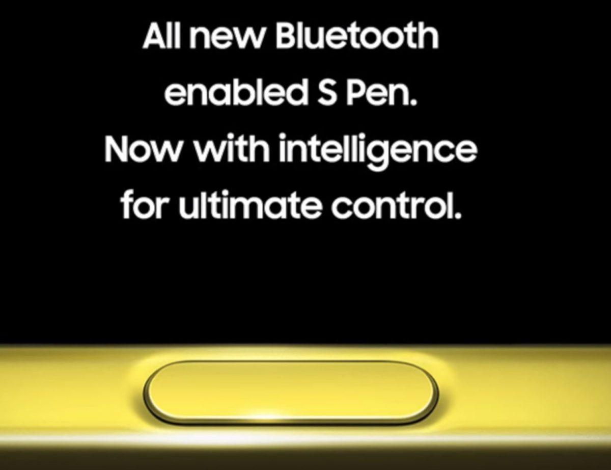 قلم اس پن جدید