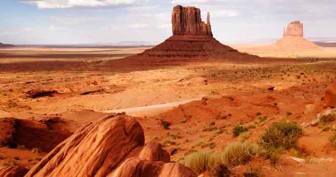 10 مورد از شبیهترین مکانها به مریخ ؛ از کوههای مریخی چابهار تا کویر لوت ایران