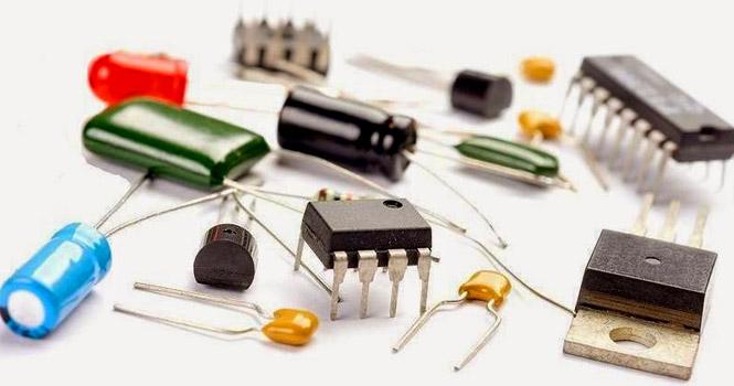اجزای تشکیل دهندهی دوربین های مداربسته ، تابلو برق، بردهای الکترونیکی و ECU