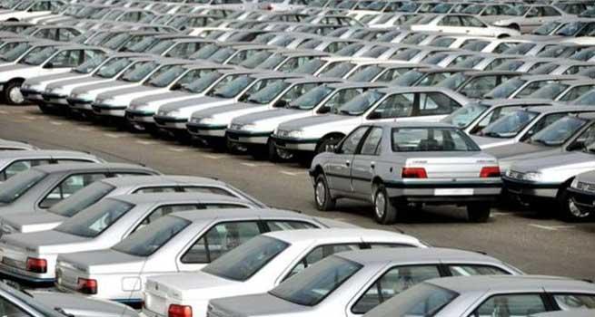 رشد ۵۰۰ درصدی صادرات خودرو در ۴ ماه ابتدای سال جاری