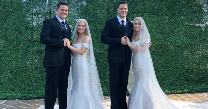 اگر دوقلوهای همسان با هم ازدواج کنند، آیا فرزندانشان به لحاظ ژنتیکی مشابه خواهر و برادر خواهند بود؟