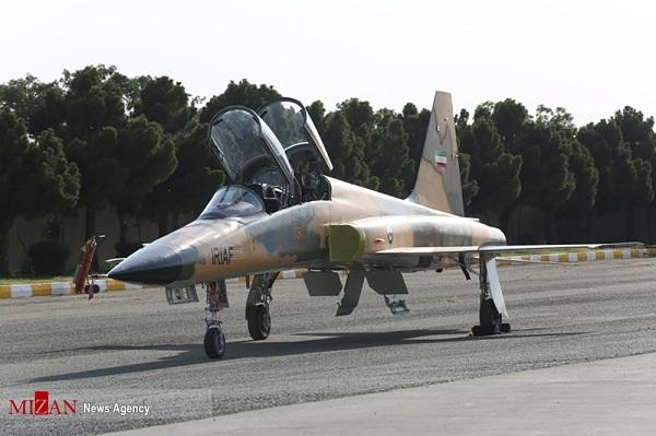 هواپیما جنگنده کوثر
