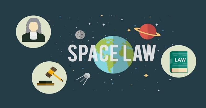 ایجاد گرایش حقوق فضا در دانشگاه تهران ؛ رشتهای جدید در انتظار علاقمندان به فضا