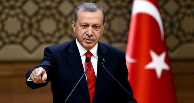 فاز جدید جنگ تجاری آمریکا و ترکیه ؛ اردوغان لوازم الکترونیکی آمریکا را تحریم کرد