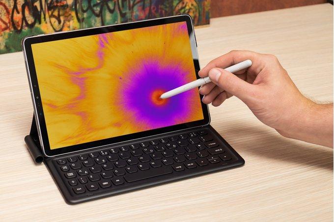 بهترین اپلیکیشنها برای استفاده از قلم اس پن در گلکسی نوت 9 و گلکسی تب اس 4