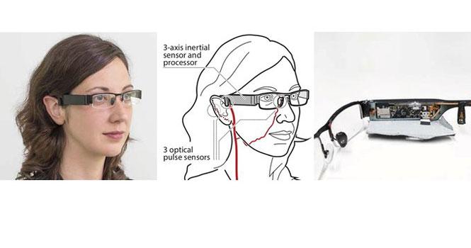 سنجش فشار خون با عینک ؛ بررسی پتنت جدید مایکروسافت