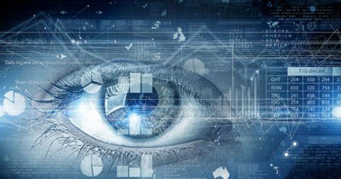 هوش مصنوعی از طریق حرکات چشم به تشخیص تیپ شخصیتی افراد میپردازد