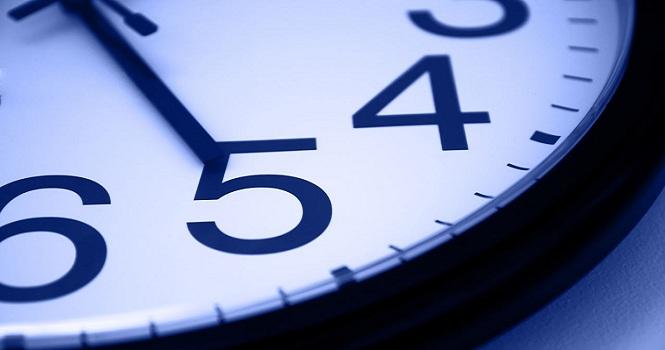 قانون 5 ساعته چیست ؛ با این روش زندگیتان را متحول کنید!