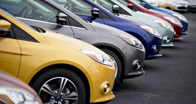 افت 69 درصدی واردات خودروهای سواری در 3 ماه اول سال جاری