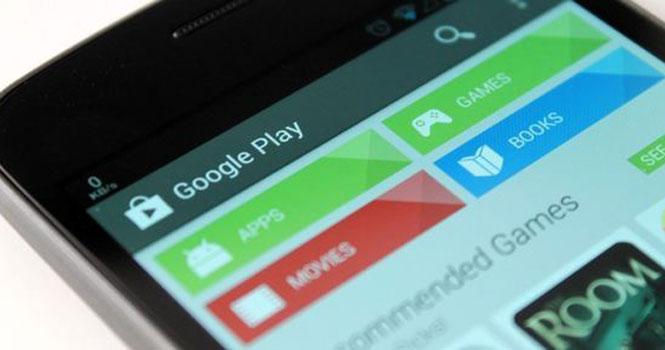 حذف اپلیکیشن های حاوی بدافزار از فروشگاه گوگل پلی