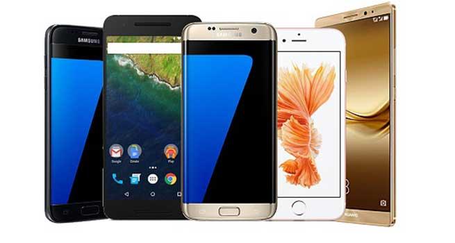 بررسی آمار جدیدی از واردات موبایل به کشور ؛ افزایش واردات تلفن همراه