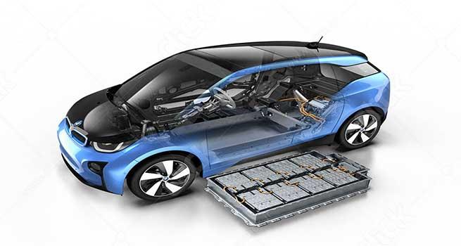 ساخت نوعی باتری هیبریدی جدید که در مدت چند ثانیه شارژ میشود