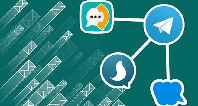 بررسی پیش نویس طرح ساماندهی پیام رسان های اجتماعی