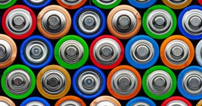 ساخت نوعی باتری کاغذی با هدف حمایت از محیط زیست