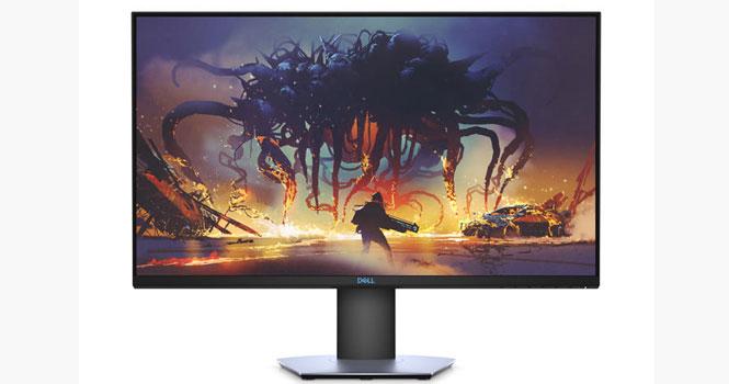 عرضه یک نمایشگر قدرتمند برای بازی توسط شرکت DELL