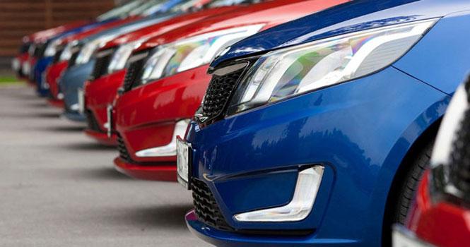 انتشار قیمت جدید خودروهای وارداتی در بازار؛ 8 شهریور 97