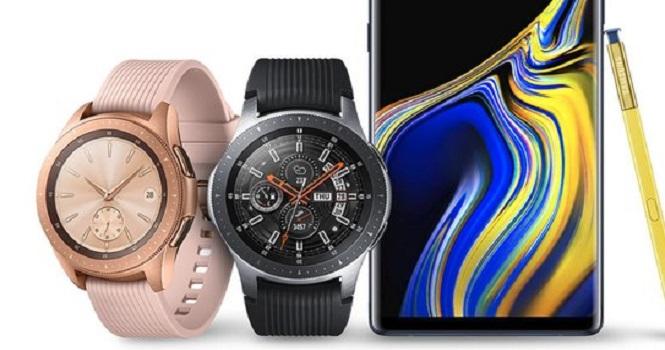 ساعت هوشمند جدید گلکسی واچ سامسونگ رسما معرفی شد