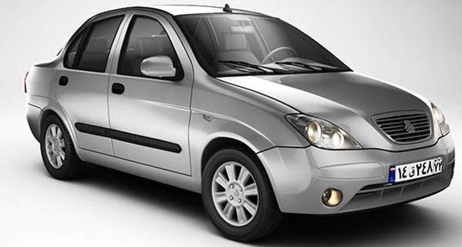 قیمت بعضی از خودروهای داخلی 5 میلیون تومان کاهش یافت