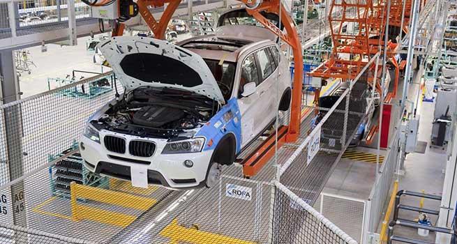 انتشار گزارش وضعیت تولیدات خودروسازان کشور؛ کاهش تولید خودروهای سواری