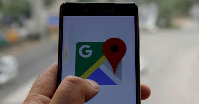 گوگل به صورت مخفیانه کاربران را ردیابی میکند