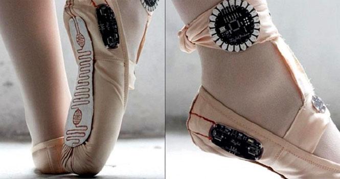 13 کفش هوشمند که تکنولوژی را با استایل زیبا ترکیب میکنند
