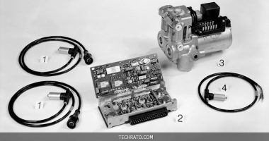 تاریخچه ترمز ضد قفل ؛ ABS ، اولین تکنولوژی پیشگیری از تصادف چهل ساله شد