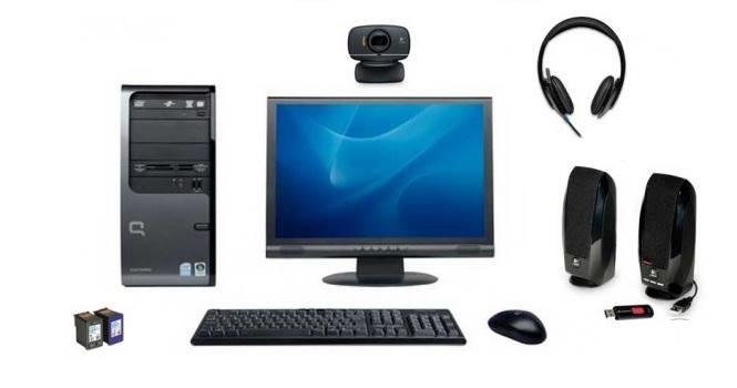 پرفروش ترین لوازم جانبی کامپیوتر در ایران ؛ بهترین های بازار آنلاین