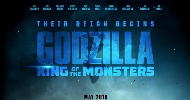 بررسی تریلر فیلم گودزیلا ۲: پادشاه هیولاها