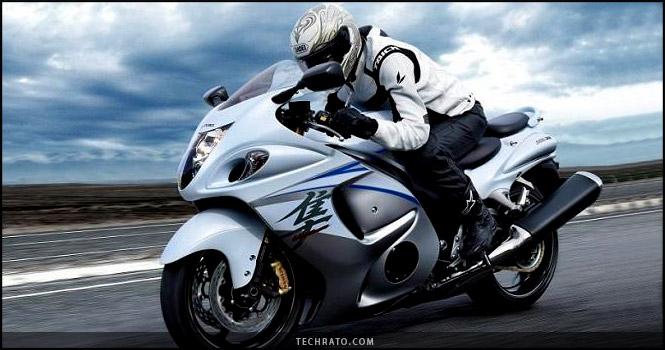 بهترین ، گرانترین و سریع ترین موتورسیکلت های جهان در سال 2018