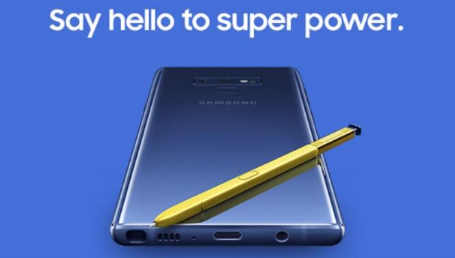 گلکسی نوت 9 (Samsung Galaxy Note 9) پرچمدار بعدی سامسونگ و شاید یکی از قدرتمندترین و بهترین گوشیهای هوشمند 2018 باشد
