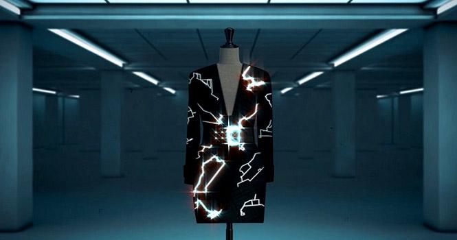 قابلیت ها و امکانات اینترنت لباس های هوشمند آینده