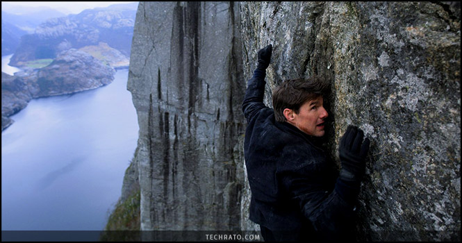 ماموریت غیر ممکن 6 – فال اوت (Mission: Impossible Fall-out) ؛ پرفروش ترین فیلم سینمایی هفته گذشته