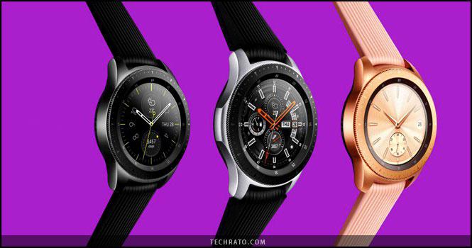ساعت هوشمند گلکسی واچ سامسونگ ؛ اتصالی دایمی در همه جا