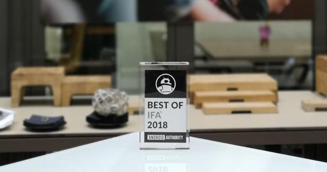 بهترین محصولات نمایشگاه IFA 2018 ؛ برترین های تکنولوژی ایفا