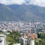 ۱. کاراکاس، ونزوئلا