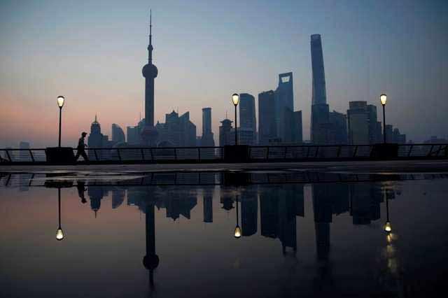 ۱۰. شانگهای، چین