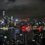 ۱۱. هنگ کنگ، هنگ کنگ