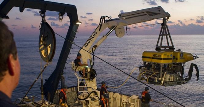 جستجوی اعماق فضا با کنکاش در عمق اقیانوس ؛ پروژه سابسی (SUBSEA) ناسا