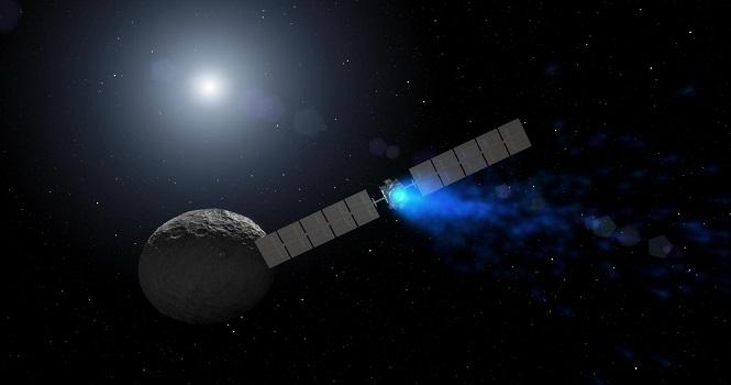 کاوشگر دان (Dawn) ناسا ؛ هیوستون! ماموریت به پایان رسید