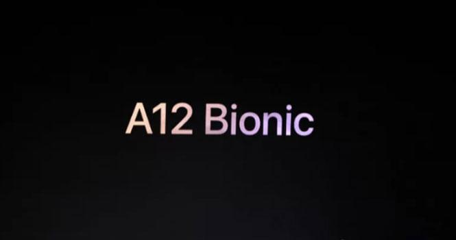 چیپست A12 بیونیک از دیدگاه اپل هوشمندترین و قوی ترین چیپست موبایل است