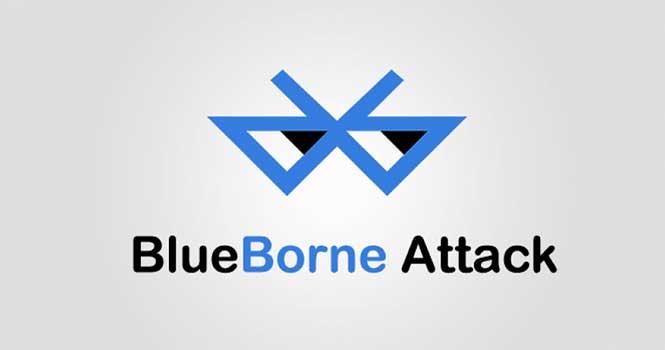 آسیب پذیری دستگاه های بلوتوثی نسبت به حمله BlueBorne