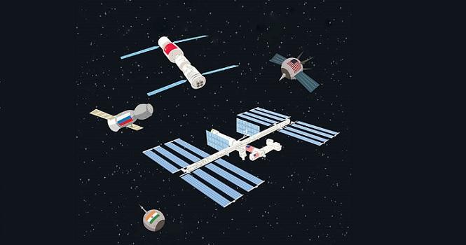 تشکیل کارگروه توانمندسازی صنعت و اقتصاد فضایی