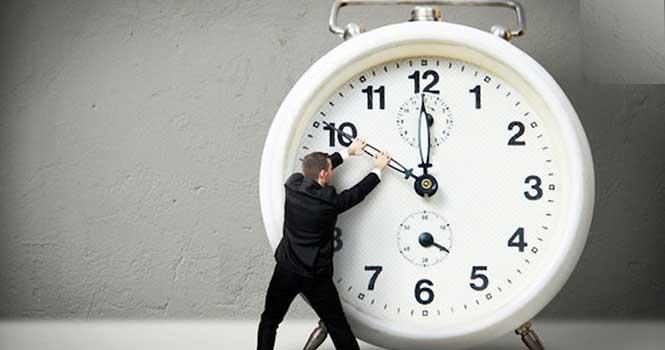 آیا تغییر ساعات رسمی منجر به اختلال در شبکه پرداخت خواهد شد؟