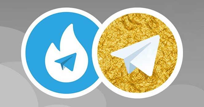 چه کسی اجازه ادامهی فعالیت هاتگرام و تلگرام طلایی را صادر کرد؟