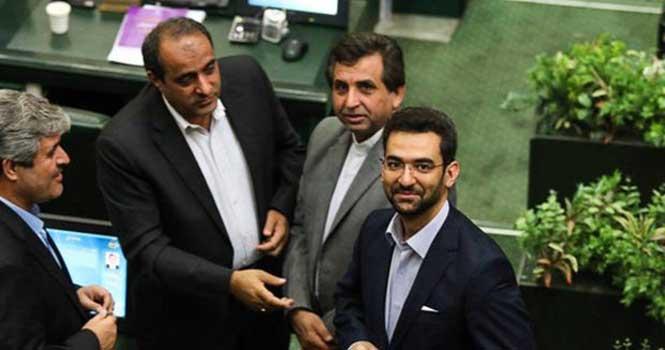 وزیر ارتباطات خواهان اصلاح رویه نادرست فیلترینگ شد!