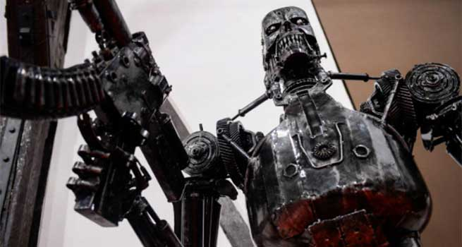 تولید ربات های قاتل ادامه خواهد داشت؛ امنیت عمومی در ابهام