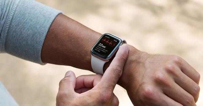 پزشکان نسبت به کارایی اپل واچ 4 شک دارند